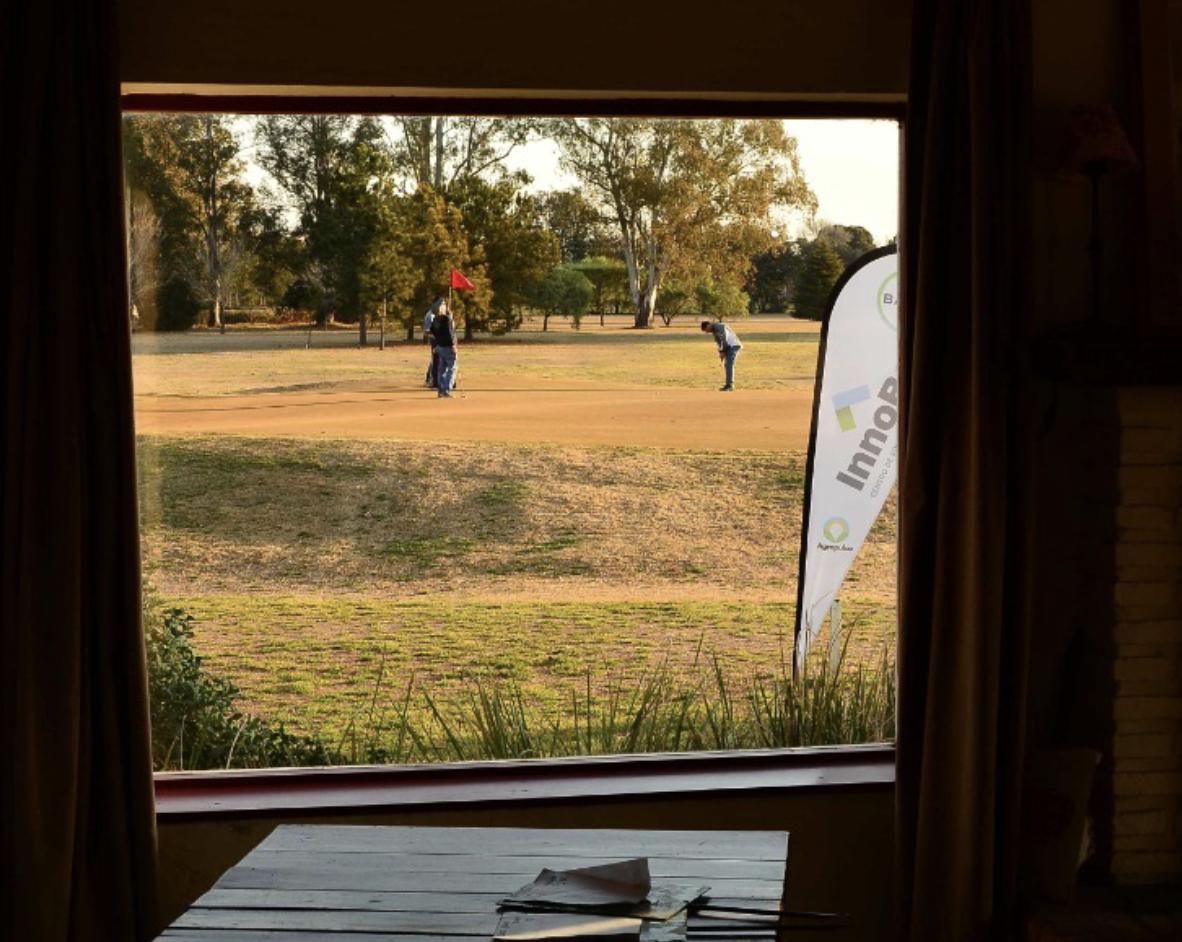 Torneo de Golf 2021