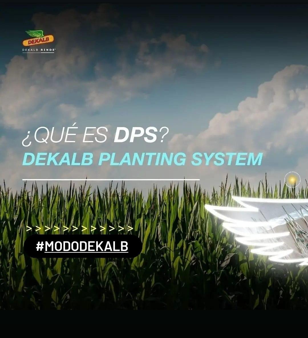 ¿Qué es DPS?