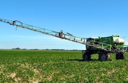 ¿Cómo prevenir derivas en las aplicaciones de productos fitosanitarios?